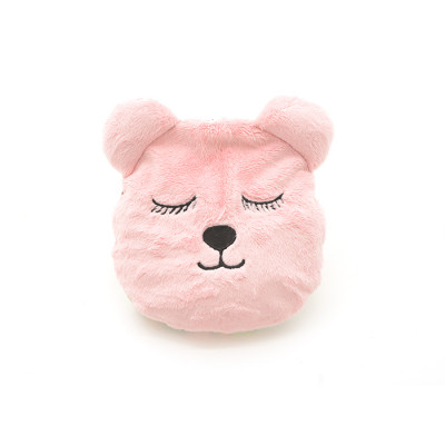 Bearapeutic Hot or Cold Pack - Pink